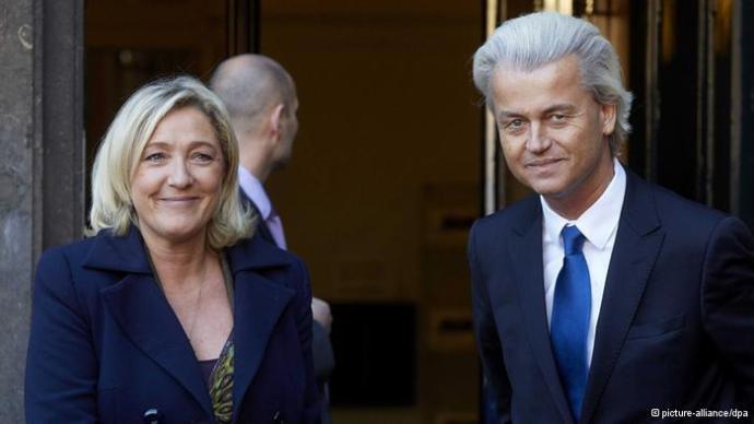 Megfelelési kényszer: Le Pen kizárta az együttműködést a Jobbikkal és más, valódi nemzeti erőkkel