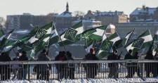 """A svéd kormány betiltaná a """"gyűlöletkeltő"""" ősi viking rúnákat"""