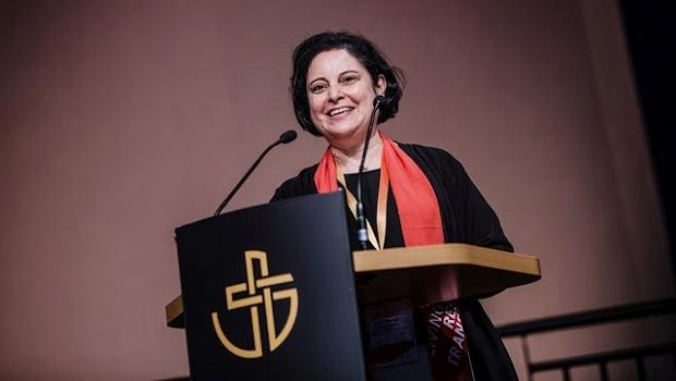 Bomba hír, igazi szenzáció: a református világközösség új elnöke egy szíriai lelkésznő