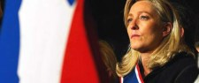 Úgy tűnik, elbukott a Nemzeti Front Franciaországban