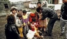 A romák helyzete Európában