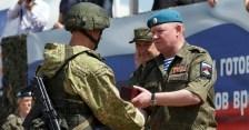 Orosz válasz a NATO-nak