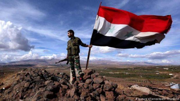 Izrael és az Al-Kaida egymást váltva támadja Szíriát