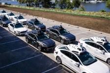 Kezdődik: önvezető autó gázolt halálra egy gyalogost
