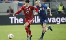 Ha nem a horvátok és a walesiek legyőzésére készülünk, kint lehetünk az Eb-n