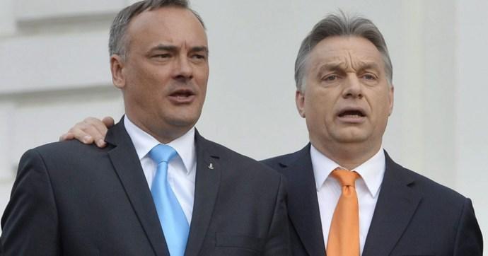 Szexuális kényszerítés miatt is feljelenti Borkai Zsoltot a Jobbik