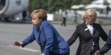 Egyre közelebb van Merkel bukása: a merkeli migrációs politikát csak névadójával együtt lehet megtorpedózni