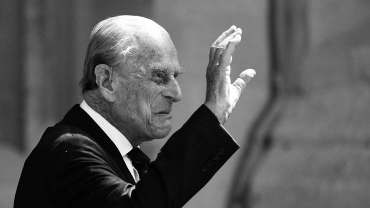 Legalább 90 évig lepecsételve marad Fülöp herceg végakarata