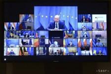 EU-csúcs: biztonsági együttműködés és járvány – téma volt Szlovákia is