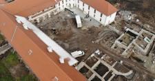 Megújult II. Rákóczi Ferenc szülőháza, legalább 20 határon túli templom vár átadásra