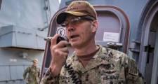 Bahreinben meghalt az ötödik amerikai flotta parancsnoka, Scott Stearney altengernagy