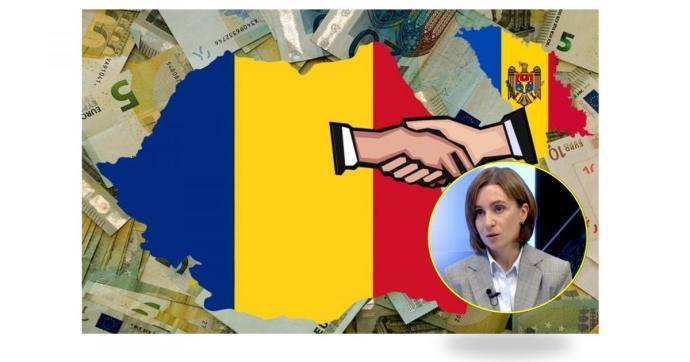 Egyre népszerűbb Moldova és Románia egyesülésének a gondolata