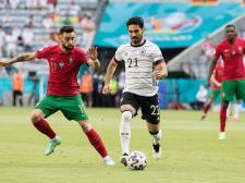 EURO-2020 – A németek 4:2-re legyőzték a címvédő portugálokat
