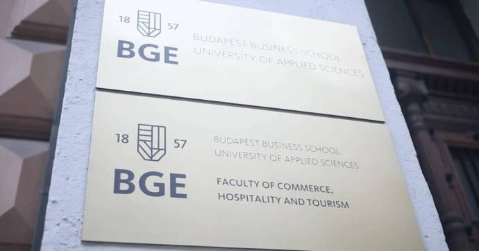 Csütörtökön születhet döntés a Budapesti Gazdasági Egyetem modellváltásáról
