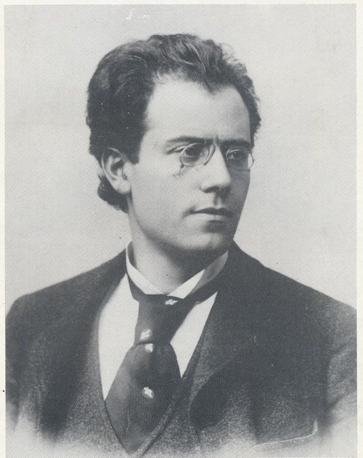 Mahler halálának évfordulóján