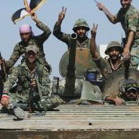 Hadi helyzet Aleppo tartományban