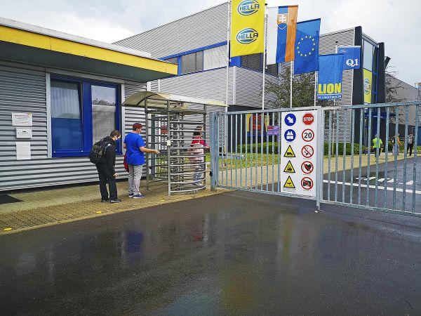 A német konszern bezárja pozsonyi üzemét, északra költözteti a gyártást