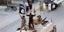 Így kaptak szabad elvonulást az Iszlám Állam terroristái (videó)