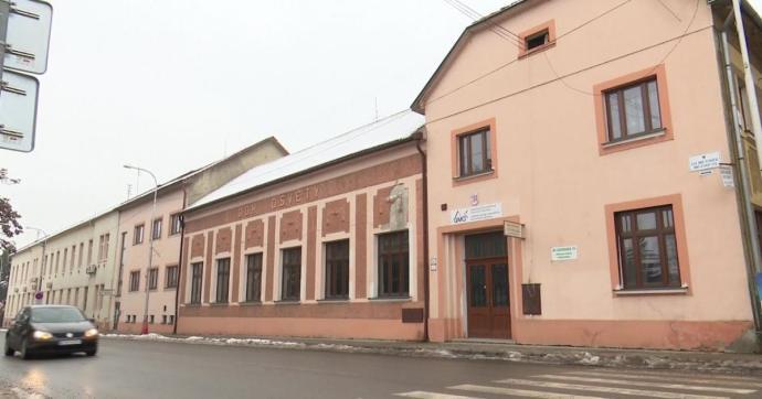 Felújítják a Gömör-Kishonti Művelődési Központot