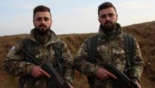 Asszír testvérpár harcol az oszmánok unokái ellen