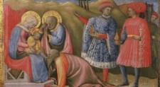 Vízkereszt – Jézus Krisztus megjelenésének ünnepe