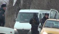 Öt agyonlőtt férfit találtak