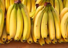 A banán 15 jótékony hatása