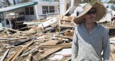Florida: büntetik a hurrikánban megsérült házak tulajdonosait