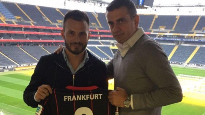 Huszti Szabolcs visszatér a Bundesligába