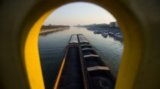 Páratlan elképzelés: százmilliárdos fejlesztés kezdődhet a Dunán