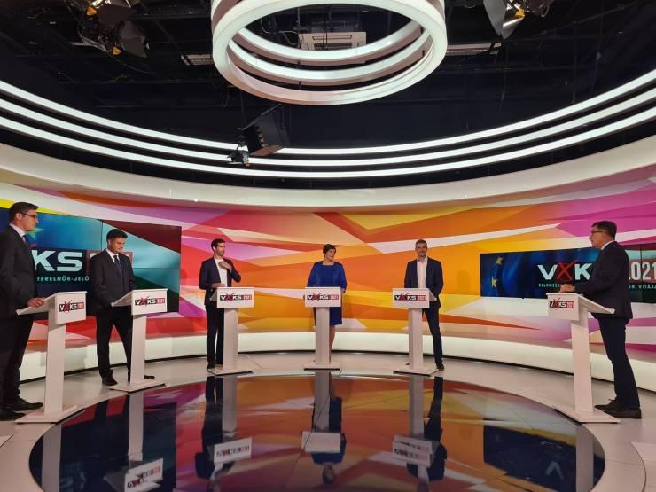 Felmérés: Jakab Péter jelenleg a leginkább támogatott ellenzéki miniszterelnök-jelölt