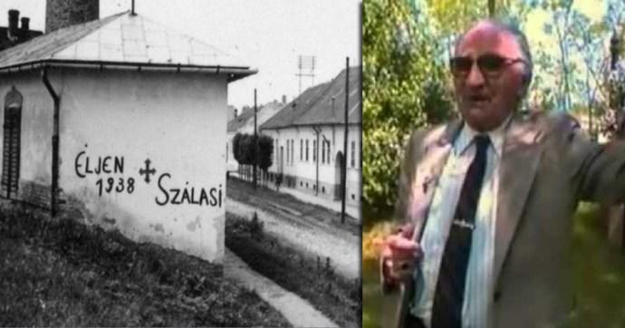 A nemzetvezető mellett akart nyugodni Bosnyák Imre, Szálasi Ferenc egykori harcostársa