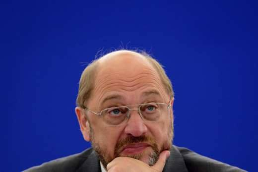 Lovas István: A rasszizmusra érzékeny Martin Schulz a cigányozó DK-t támogatta