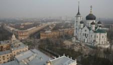 Ortodox barlangkolostor Oroszországban: történelmi titok