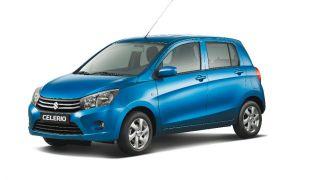 Hamarosan Európában is kapható lesz az új kis Suzuki