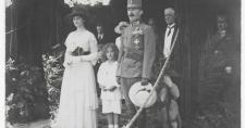 Pozsony nagy napja: Amikor a királyi pár a koronázóvárosba látogatott