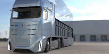 Jönnek a Kamaz elektromos teherautói és buszai