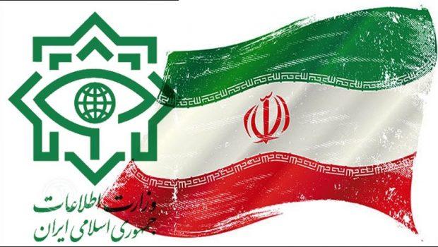 Nyolc CIA ügynököt tartóztattak le Iránban