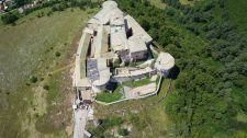 Átölelték Krasznahorka várát