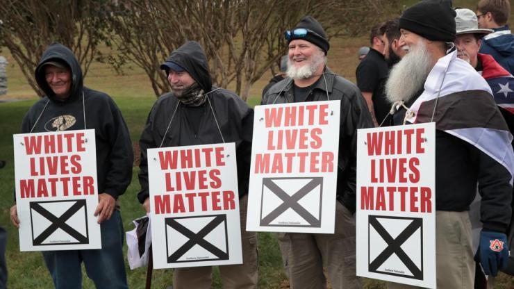 Antidogma: Általános offenzíva a fehérek (maradék) szólásszabadsága ellen