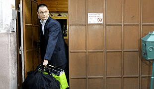 Kórházba szállították Zuschlag Jánost