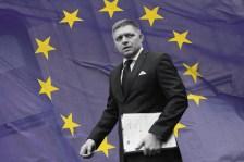Marián Balázs: Fico európaisága csak reklámfogás