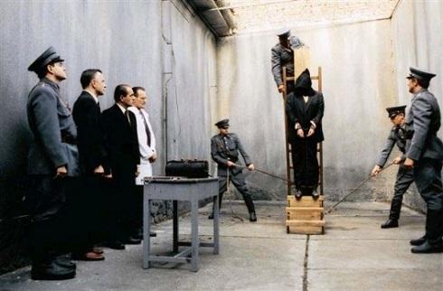 Kádárék még 1961-ben is akasztottak politikai elítéltet