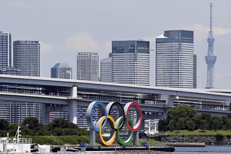 A NOB reményei szerint a tokiói minden idők legnézettebb olimpiája lesz