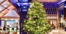15 millió dollárt ér a világ legdrágább karácsonyfája