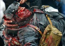 """Az EU is tudja: """"Az orvlövészek mögött nem Janukovics állt, hanem valaki az új koalícióból"""""""