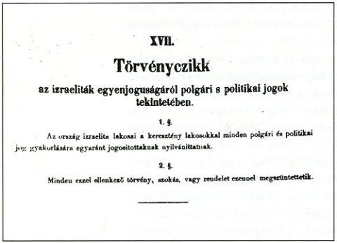 """Isten """"magyar"""" ajándékai szerint újabb """"Holokausztot"""" bátorít, aki el meri ismerni a zsidók által irtott palesztin nép államát"""