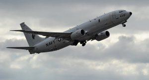 Amerikai kémgép támogatta az iszlamisták dróntámadását a szíriai orosz bázisok ellen