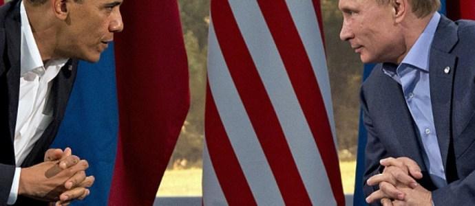 Obama ukrán-szír sakkjátszmája Putyinnal