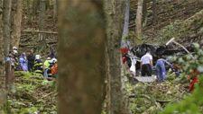 Egy év után kiderült a lezuhant helikopter tragédiájának oka